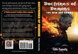 Doctrines of Demons Full Cover