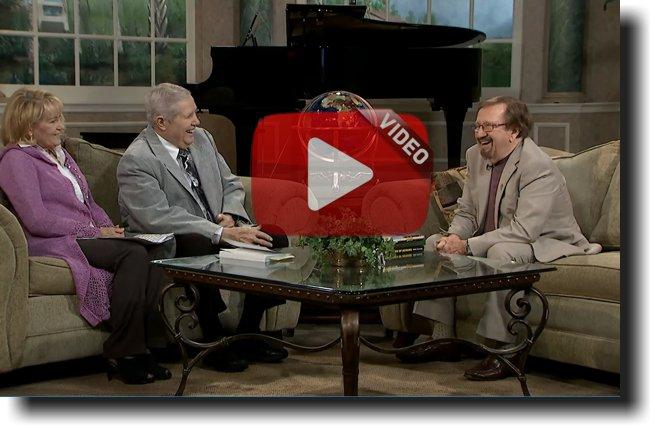 Christian Television Network, The Good Life - Ed Donnally, Former Horse Jockey